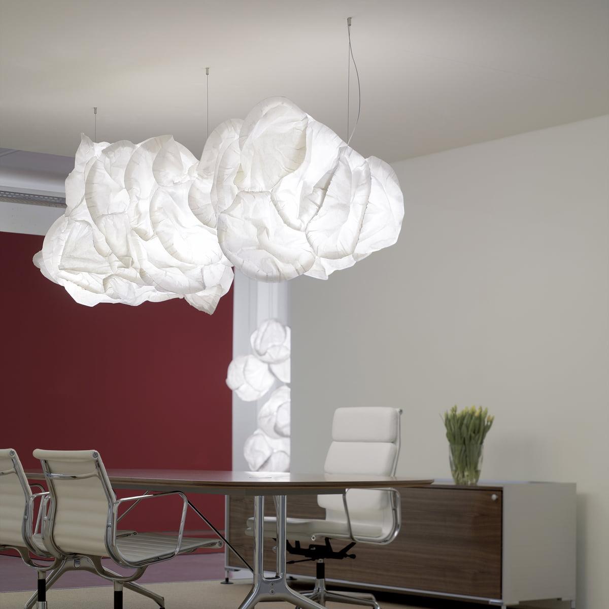Cloud Pendant Lamp Belux Shop