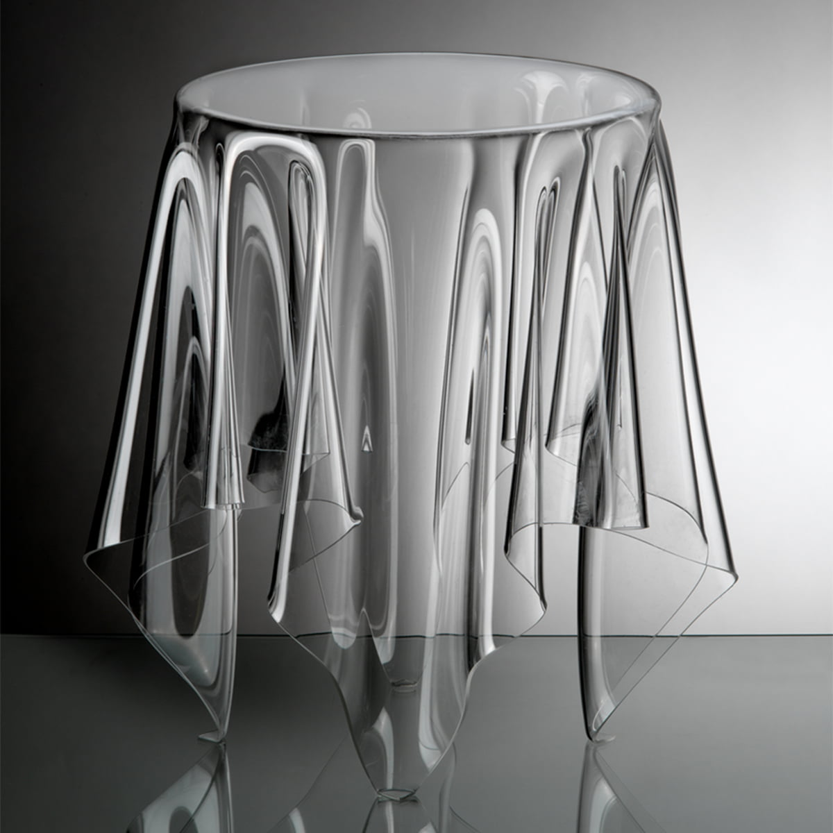 essay grand illusion table Buy illusion side table - clear - essey: furniture - amazoncom free delivery possible on eligible purchases.