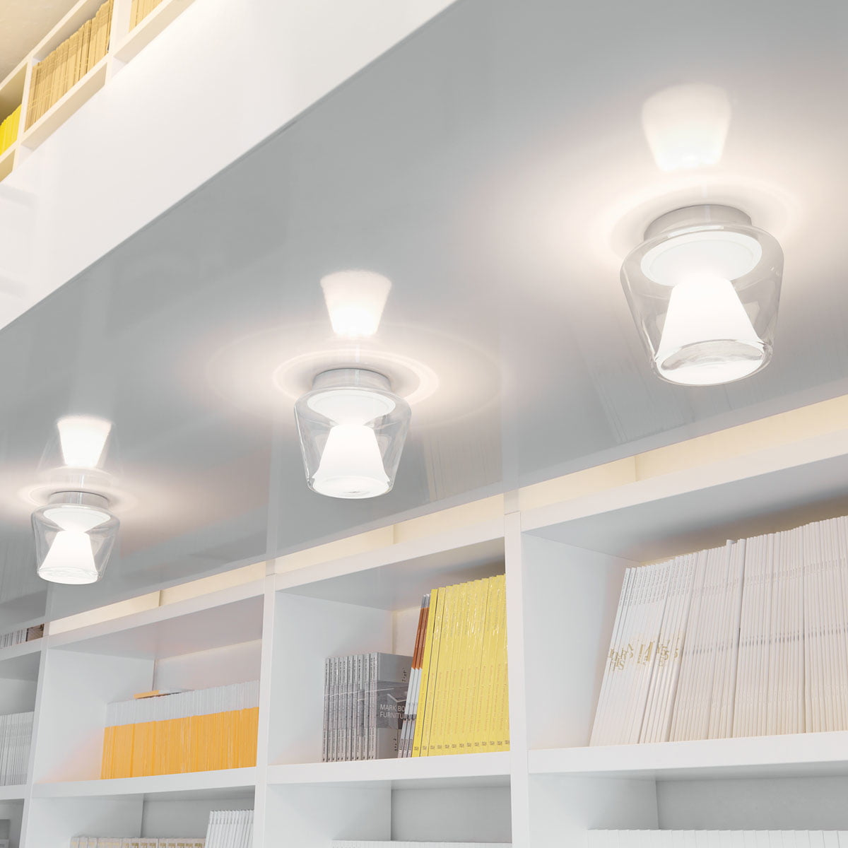 Annex Ceiling Lamp Serien Lighting Shop