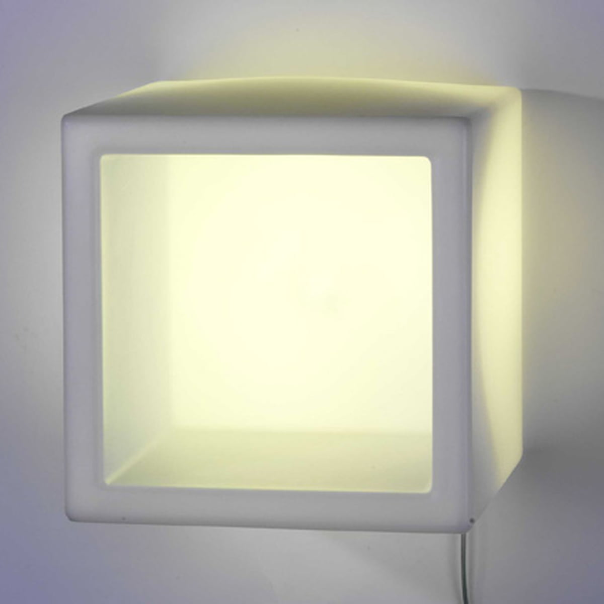 lux-us light cube by klein & more / xxd