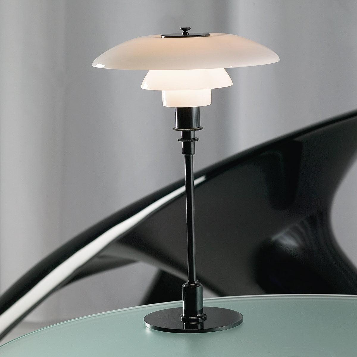 ph lighting. Louis Poulsen PH 3/2 Table Lamp Ph Lighting