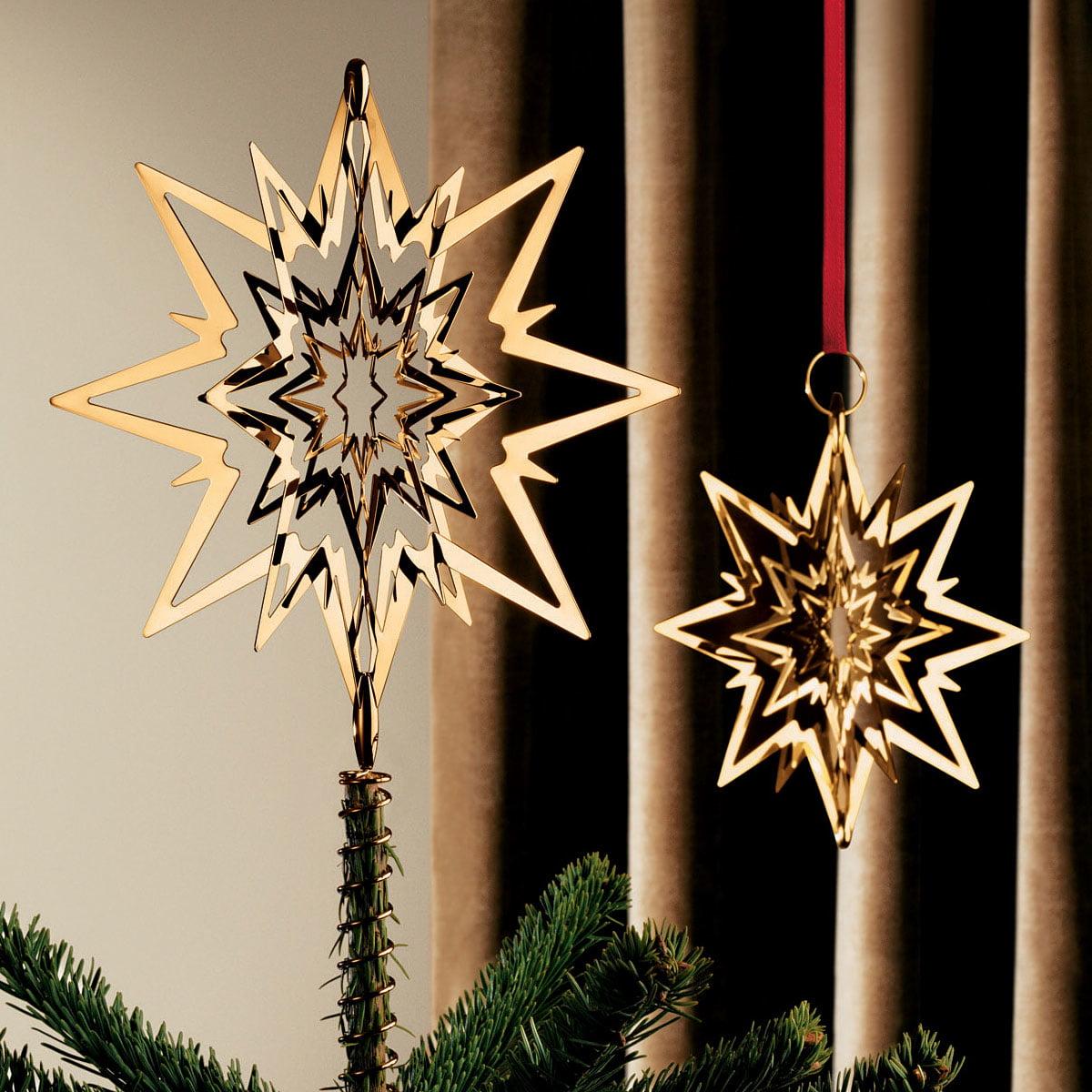 georg jensen christmas decorations