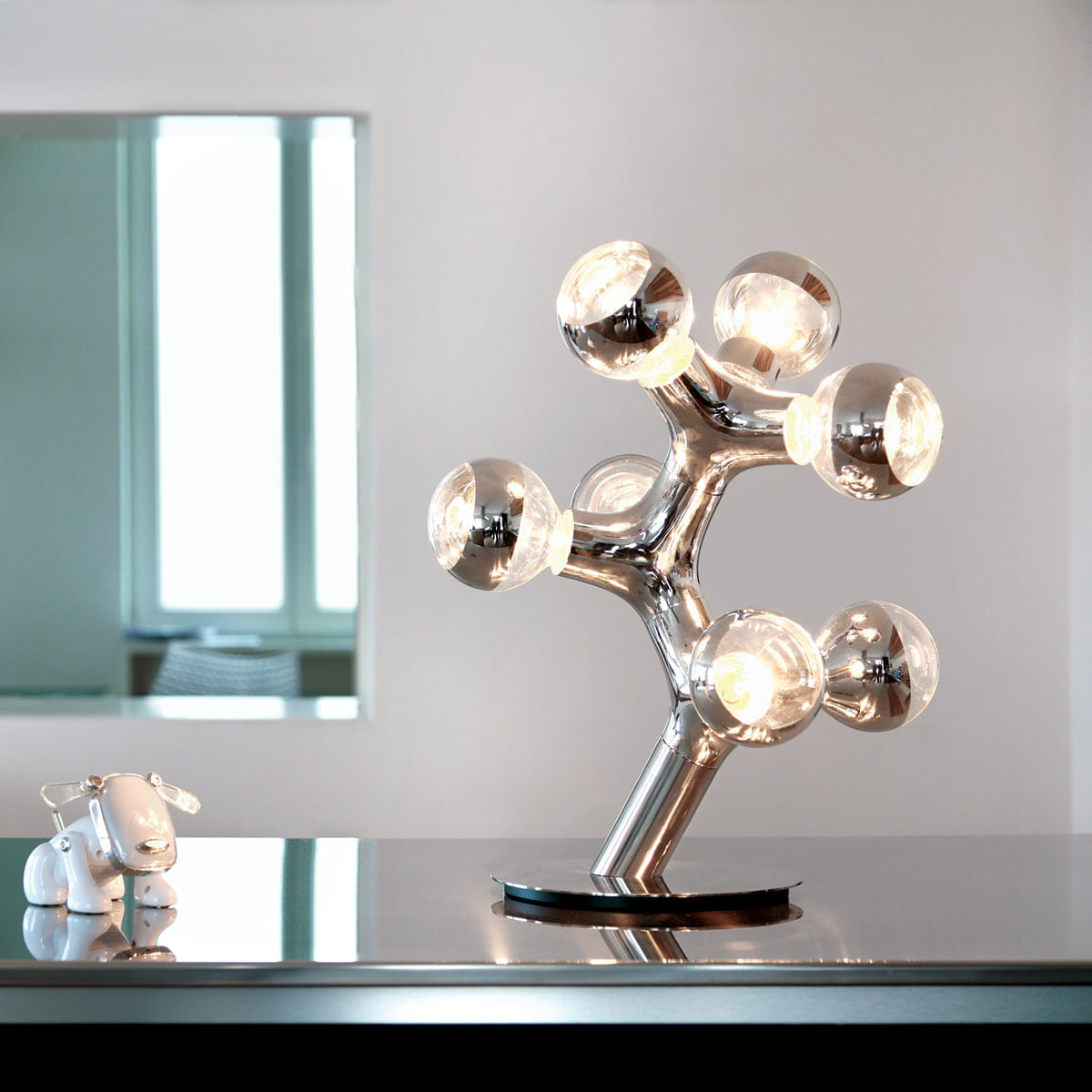 DNA Table Lamp by Next Home in the shop