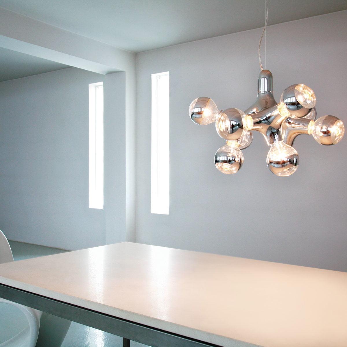 Dna Pendant Lamp By Hopf Wortmann For