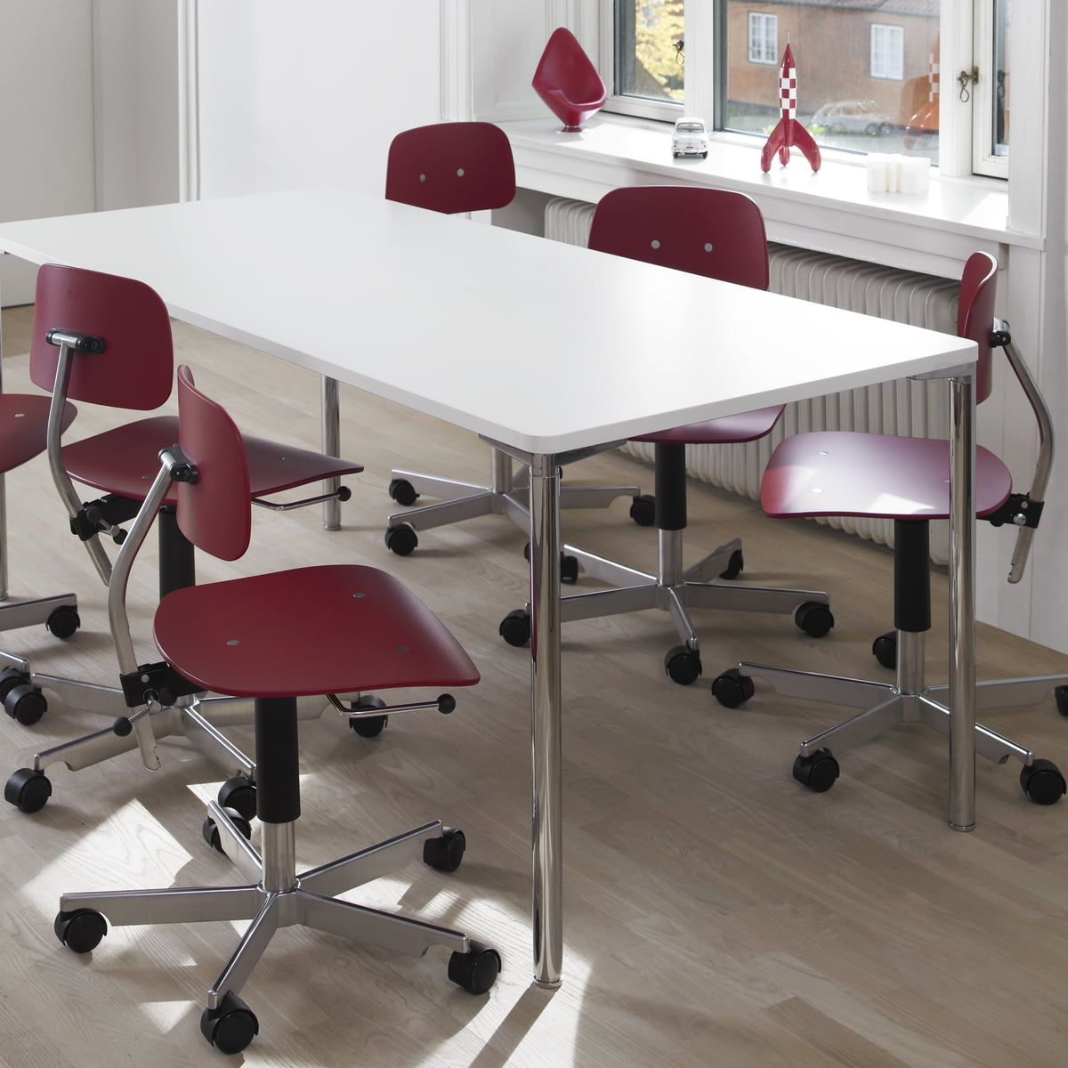 Kevi Bürostuhl kevi 2003 office chair engelbrechts shop
