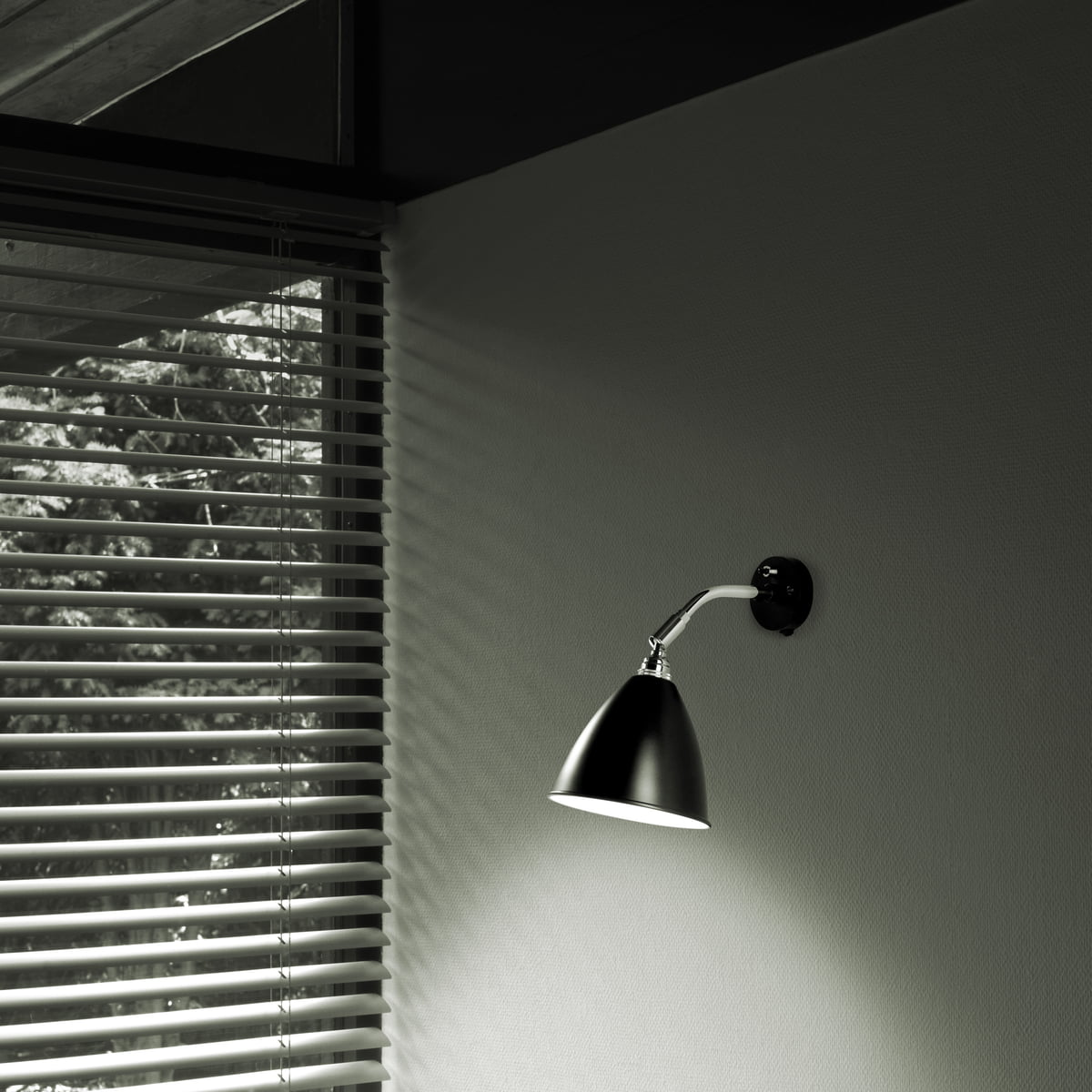 bestlite bl7 wall light by gubi connox