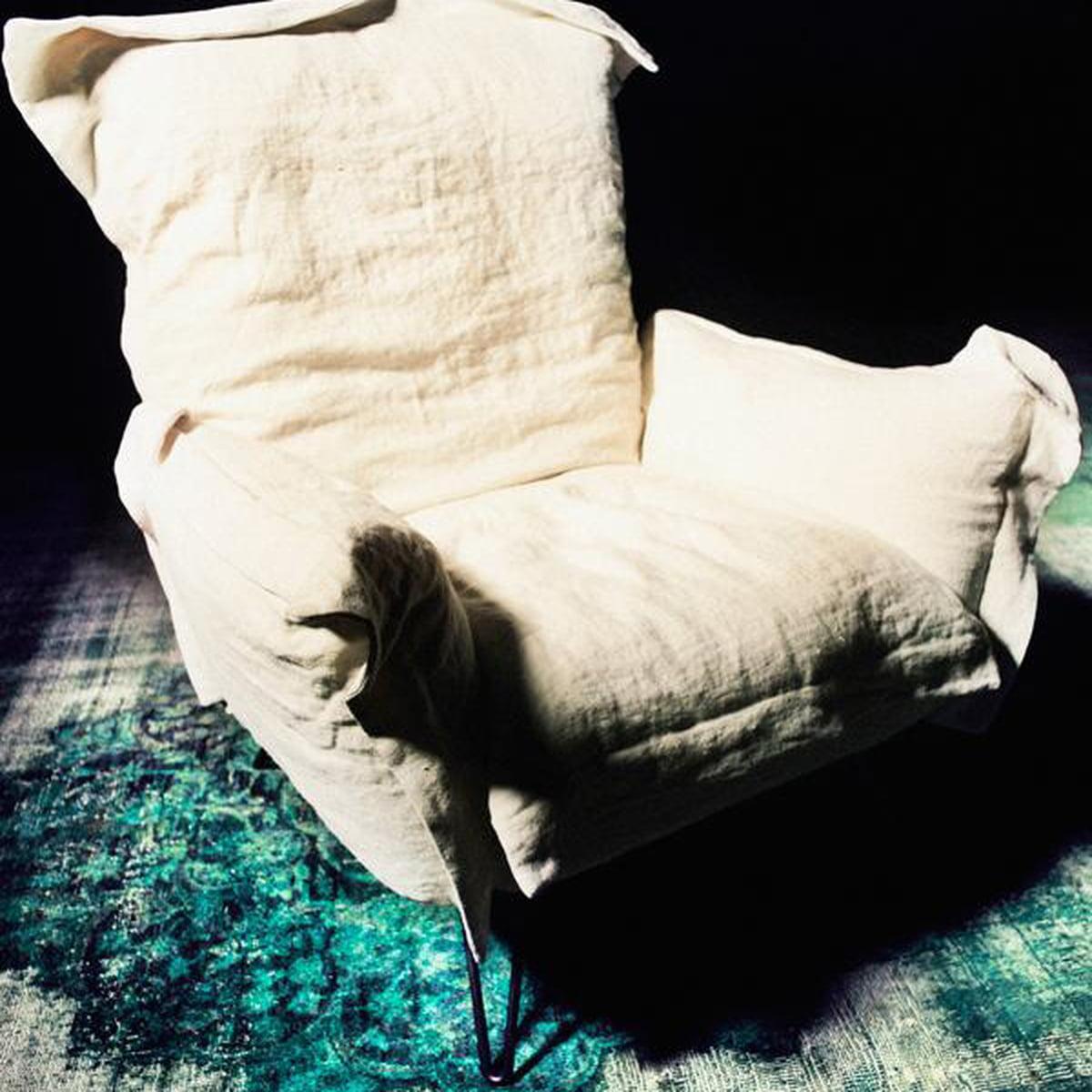 diesel cloud scape armchair - Bergroe Sessel Chaiselongue