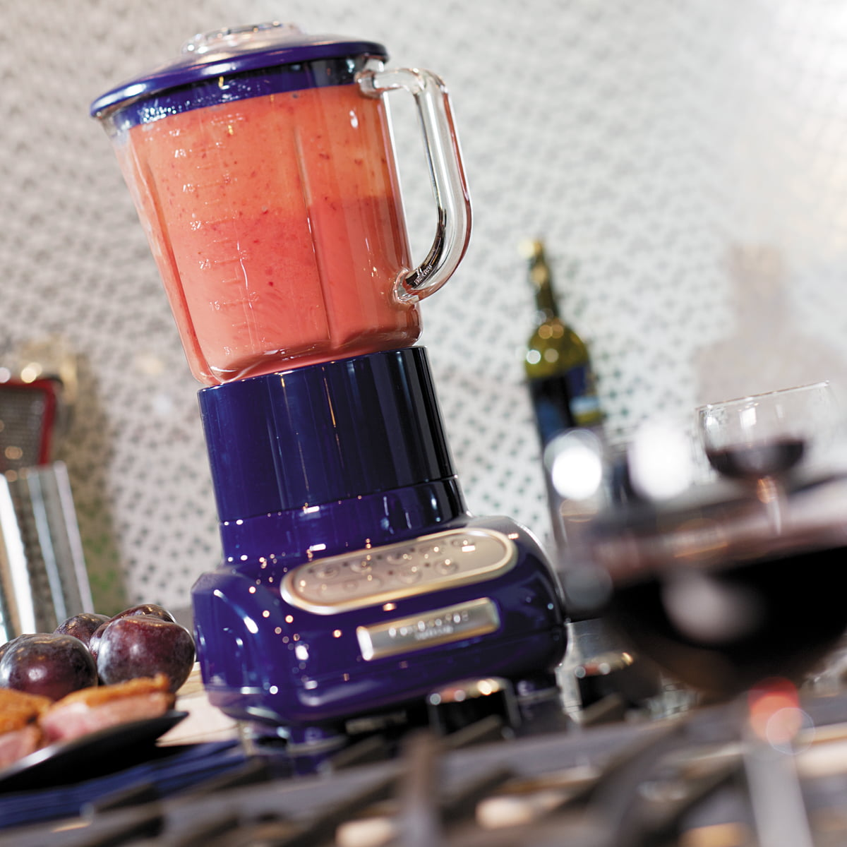 KitchenAid Artisan blender & glass container