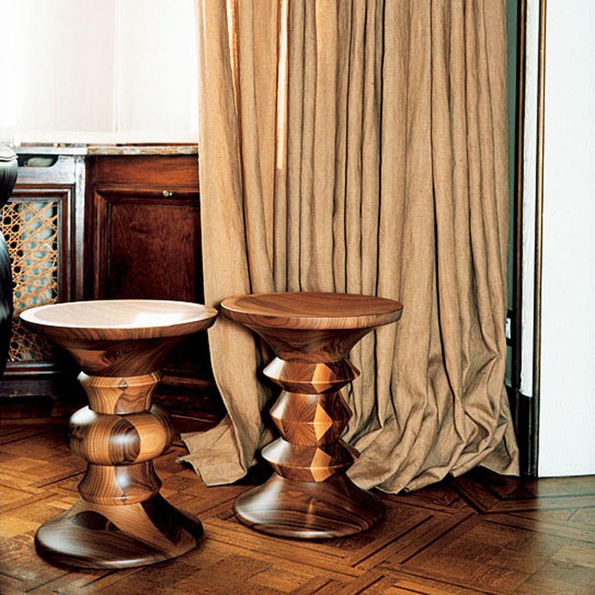 Eames stool vitra shop for Eames vitra nachbau