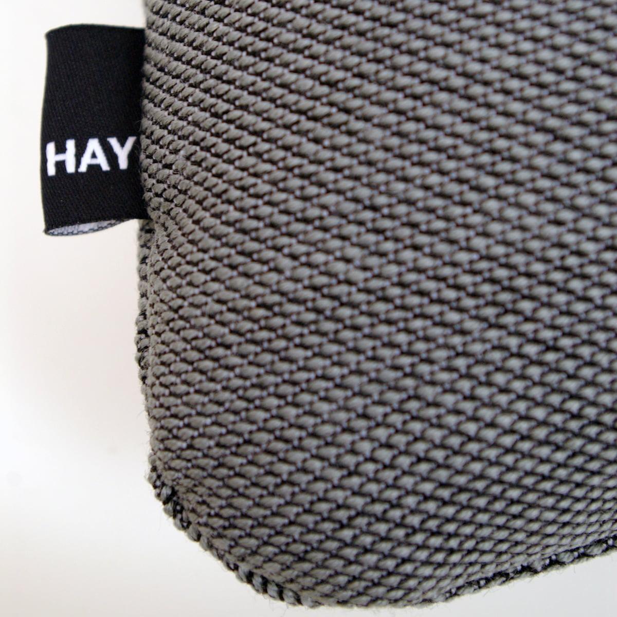 Hay   Dot Cushion 46 X 60 Cm Steelcut Trio