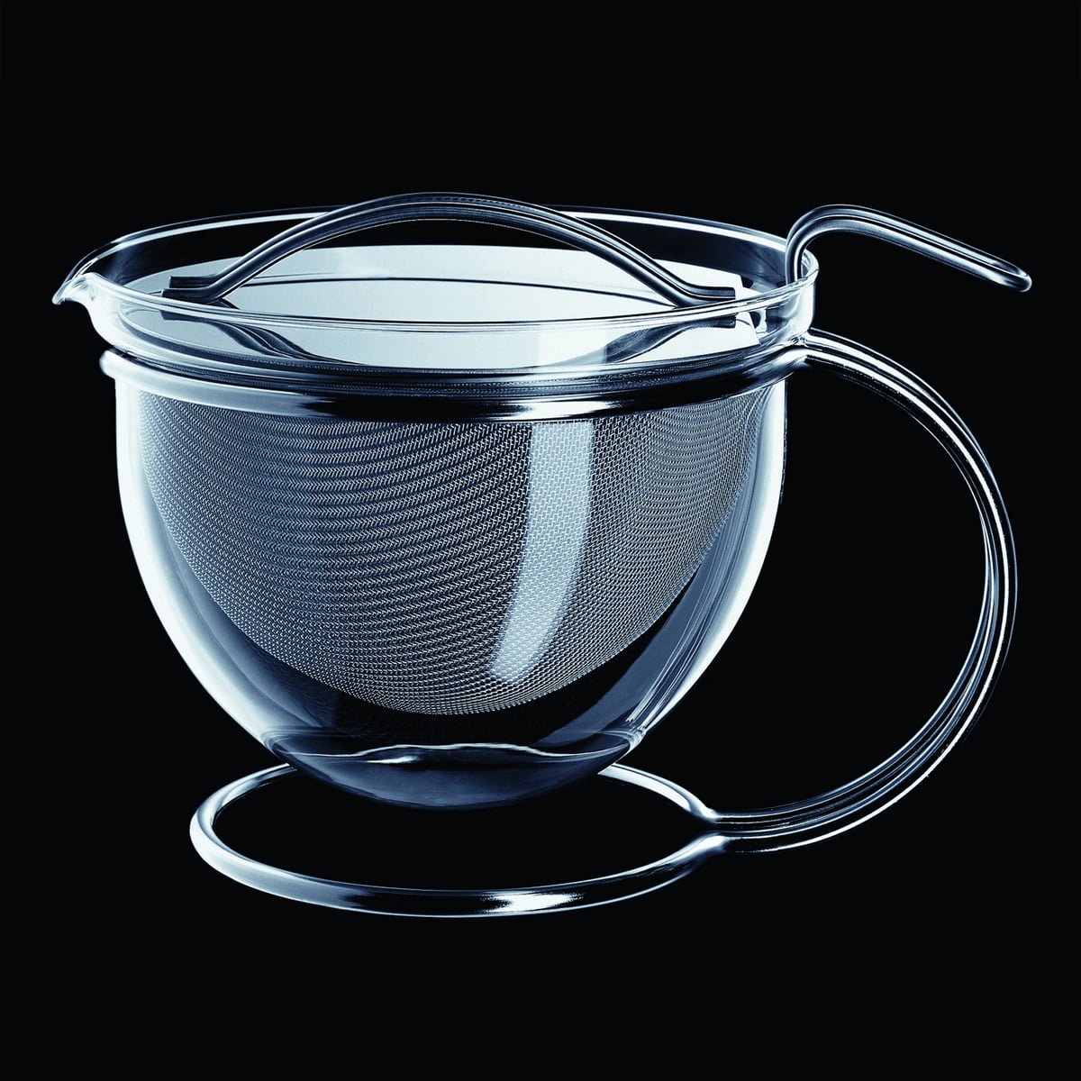 Bodum Teekanne the filio teapot by mono in the interior design shop