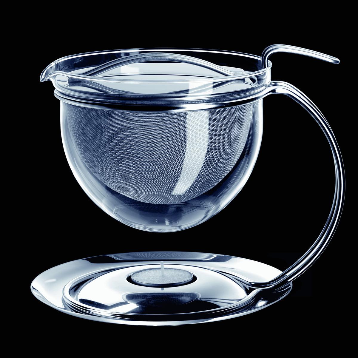 Mono Colors Interior Design: The Filio Teapot By Mono In The Interior Design Shop