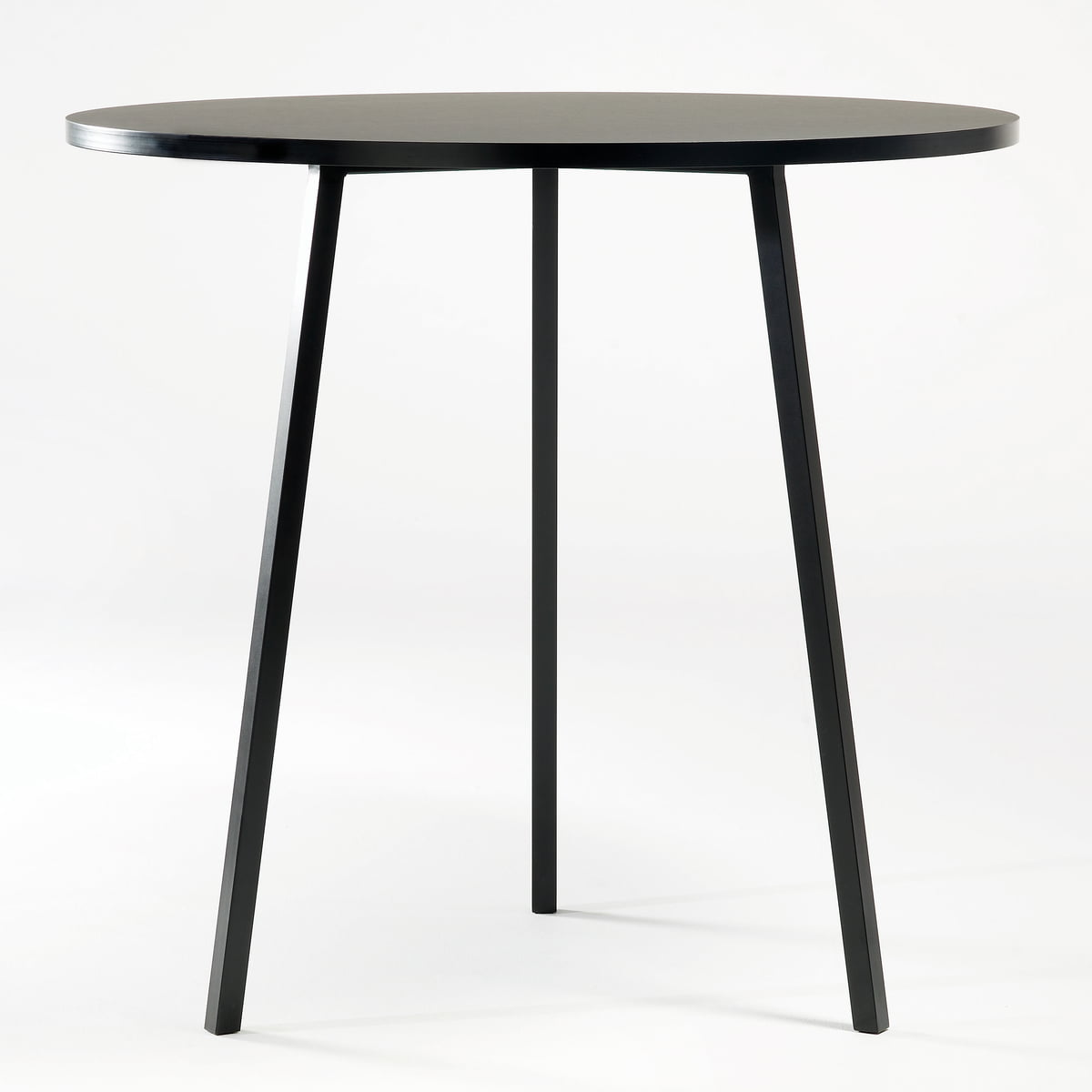 loop stand bistro table hay shop. Black Bedroom Furniture Sets. Home Design Ideas