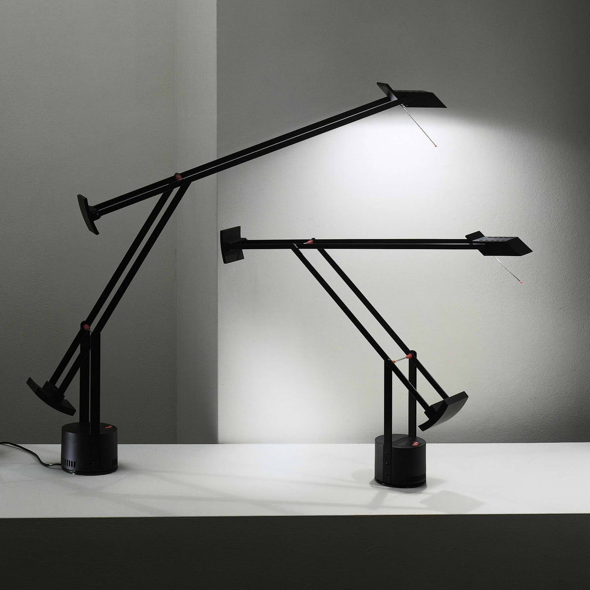 Tizio Table Lamp Artemide Shop