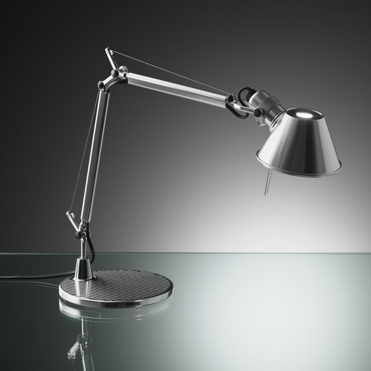 artemide tolomeo micro in our interior shop