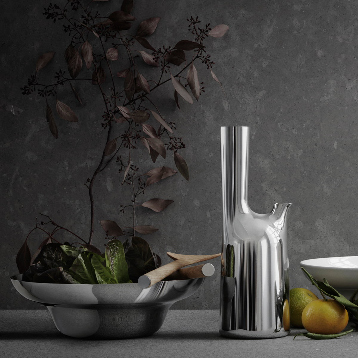 Georg Jensen Alfredo Group 4