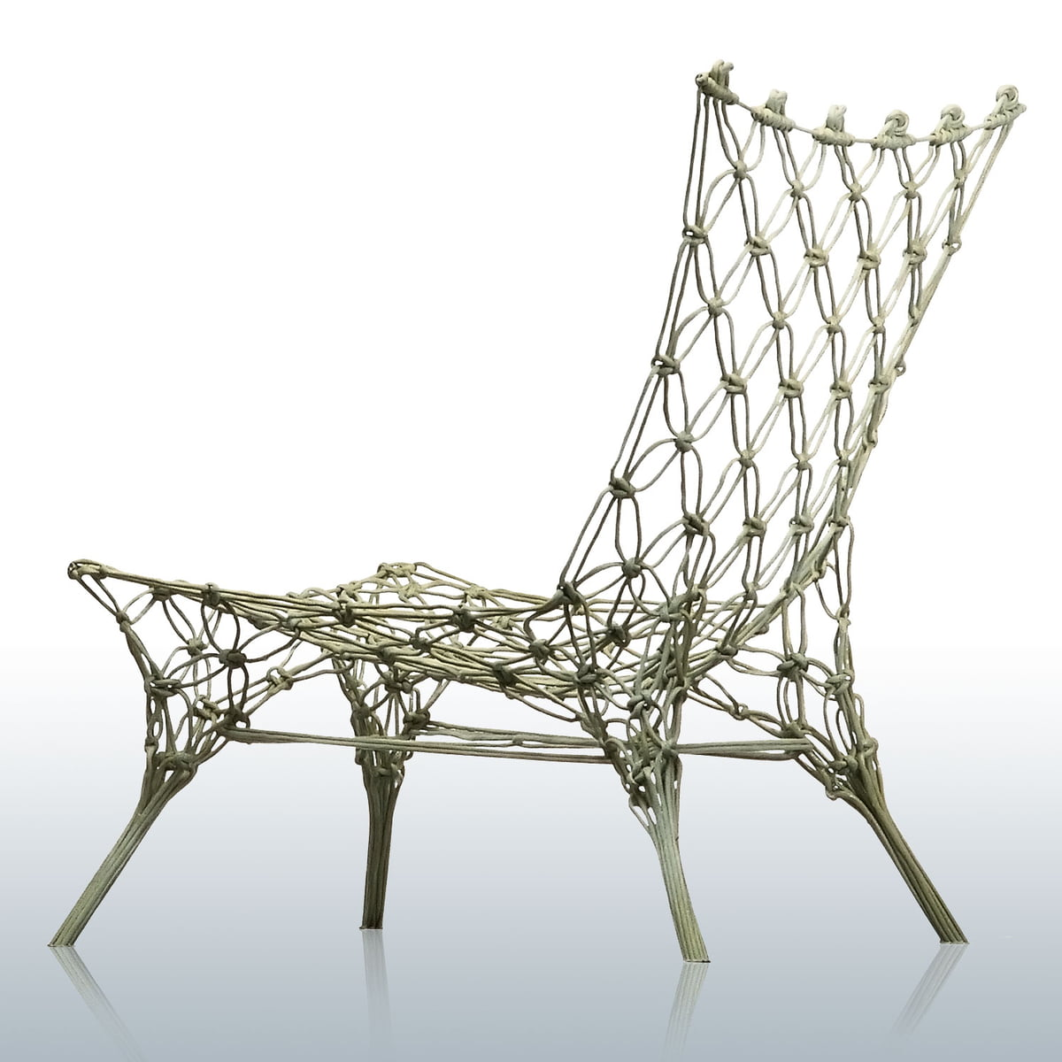 Knotted Chair Cappellini Shop