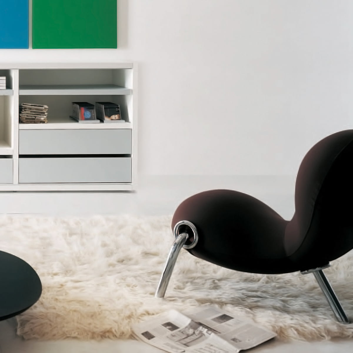 Embryo Chair by Cappellini | Shop