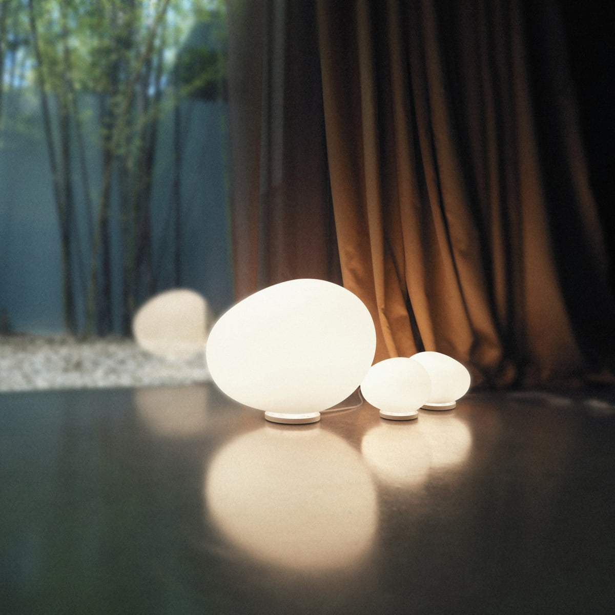 Foscarini   Outdoor Gregg Table Lamp