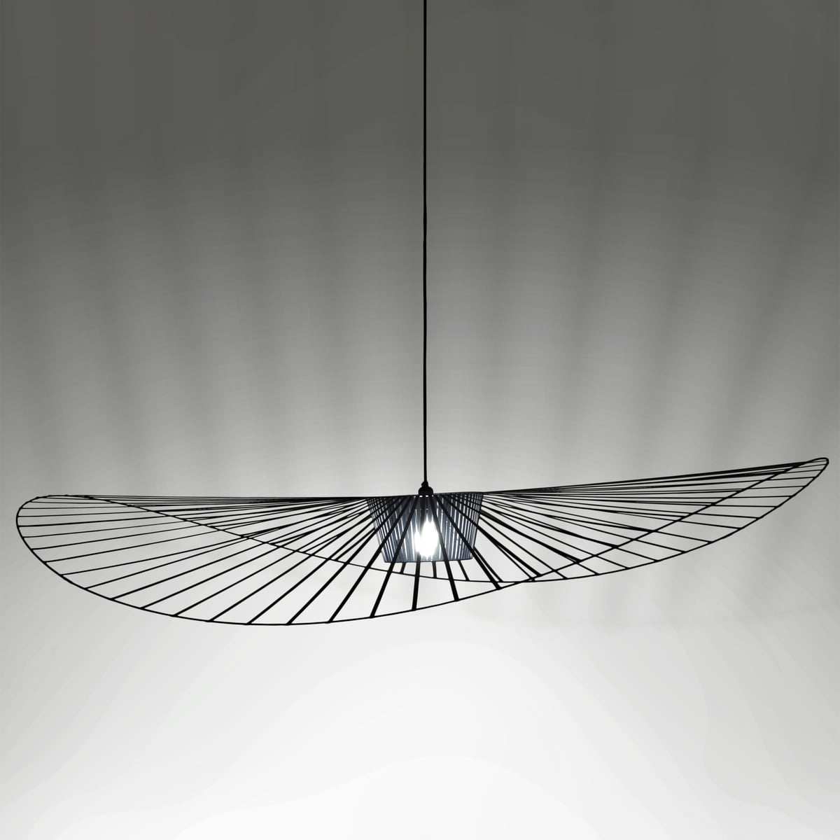 vertigo cm pendant prod black friture small by o petite