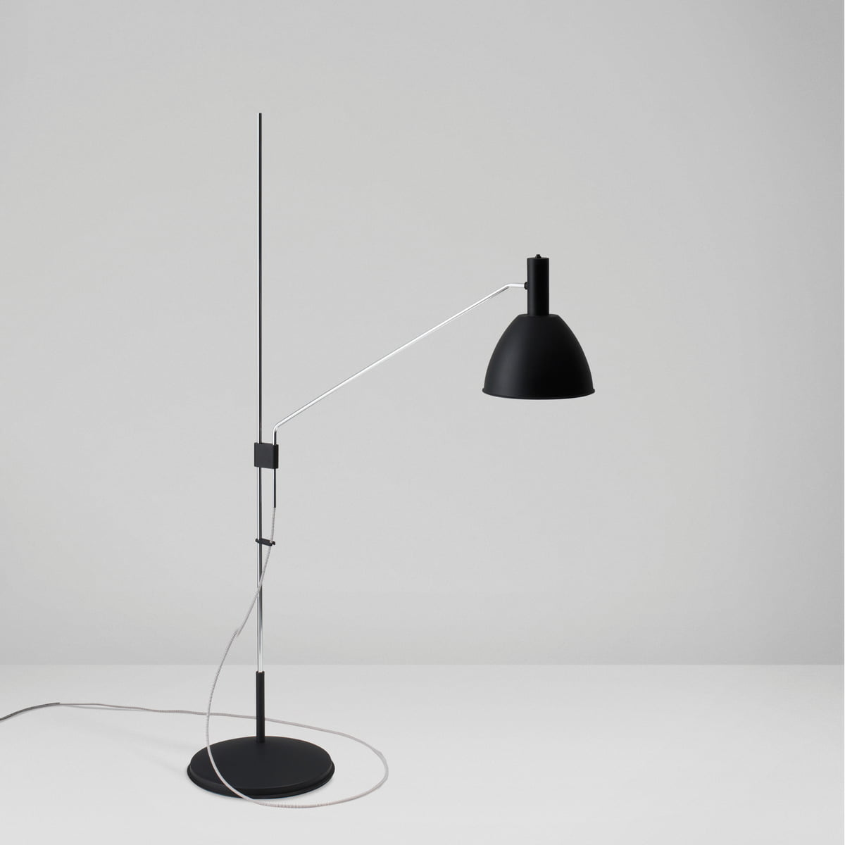 Bauhaus 90 floor lamp lumini shop lumini bauhaus 90 floor lamp aloadofball Image collections