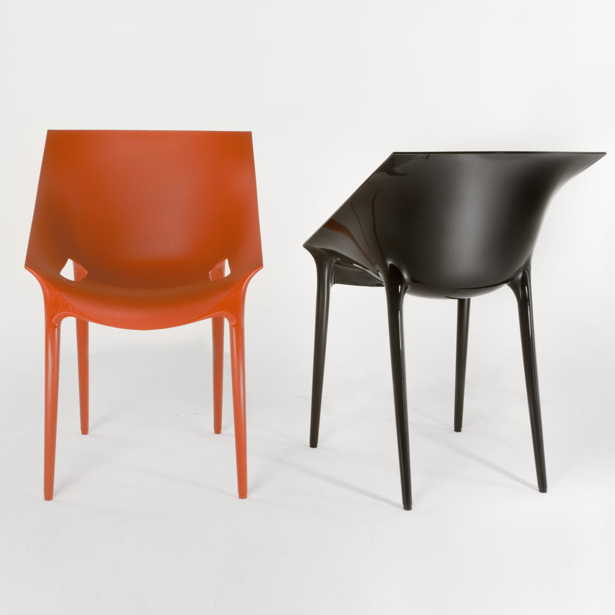 Dr Yes Chair Kartell Shop - Kartell furniture
