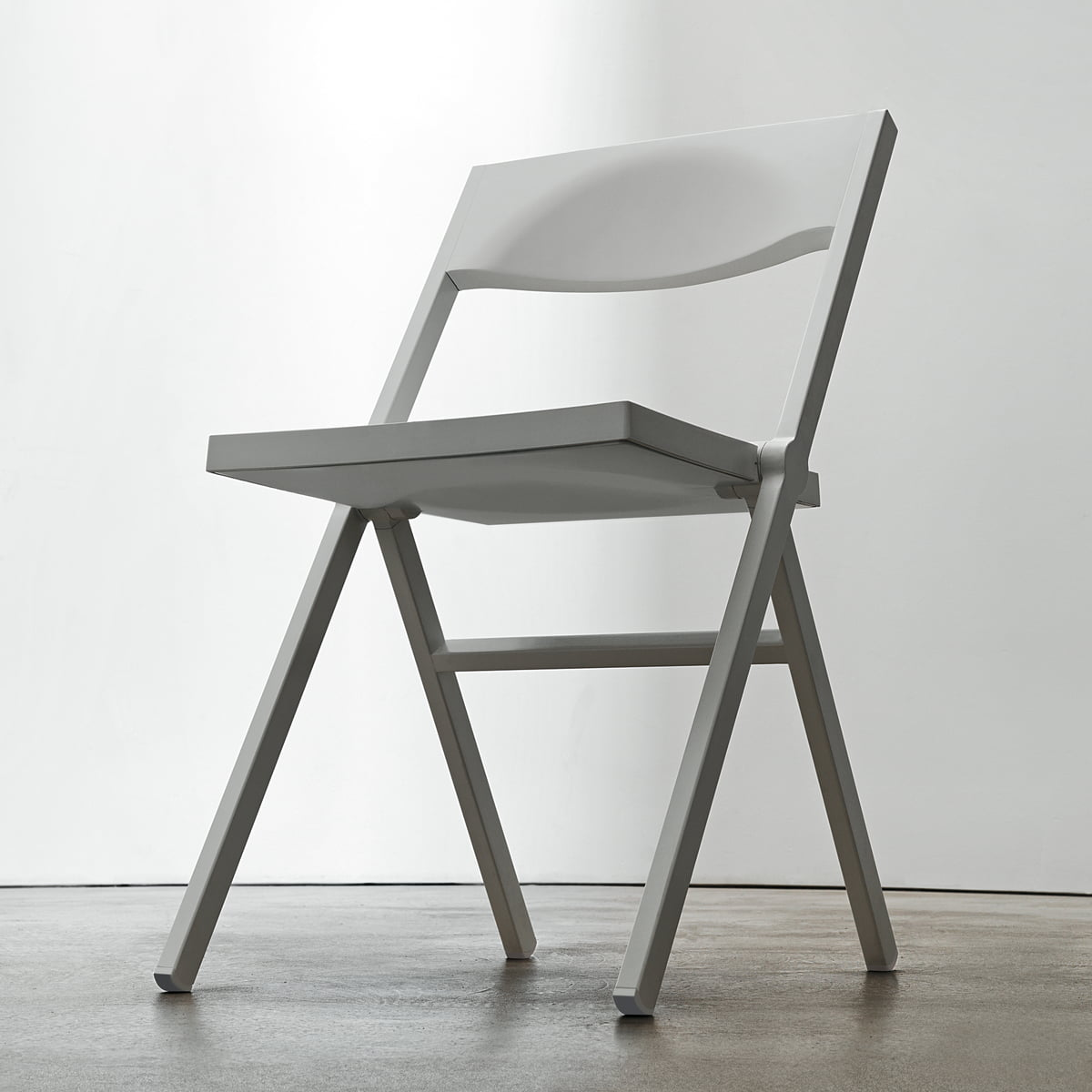 Alessichair By Lamm   Piana Folding Chair