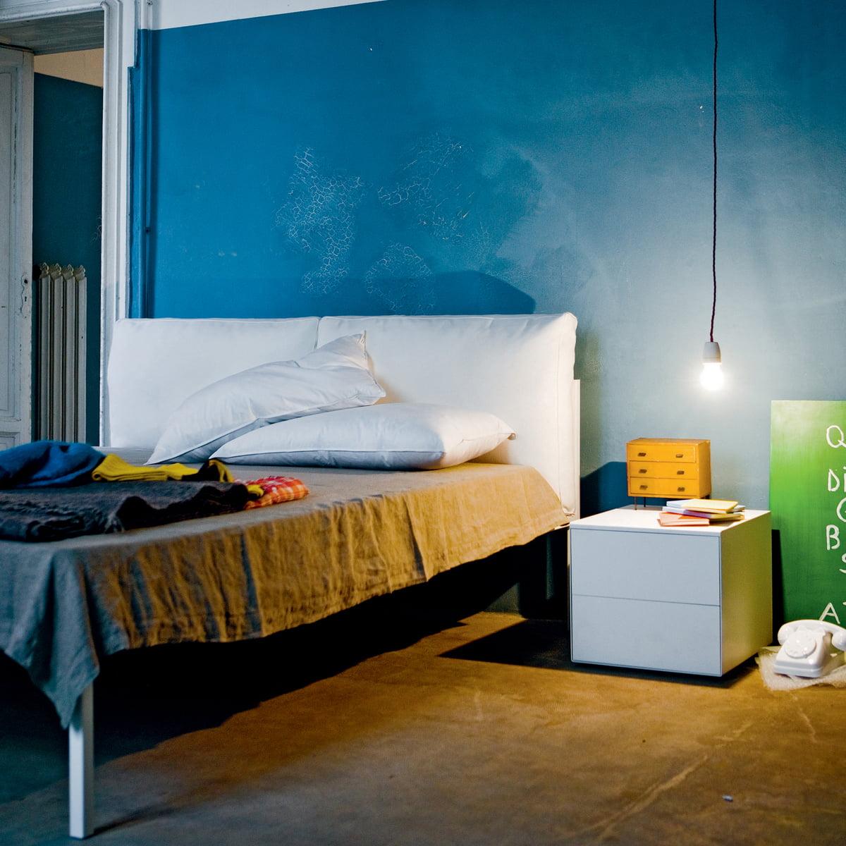Do It Yourself Bett nyx bed zanotta shop