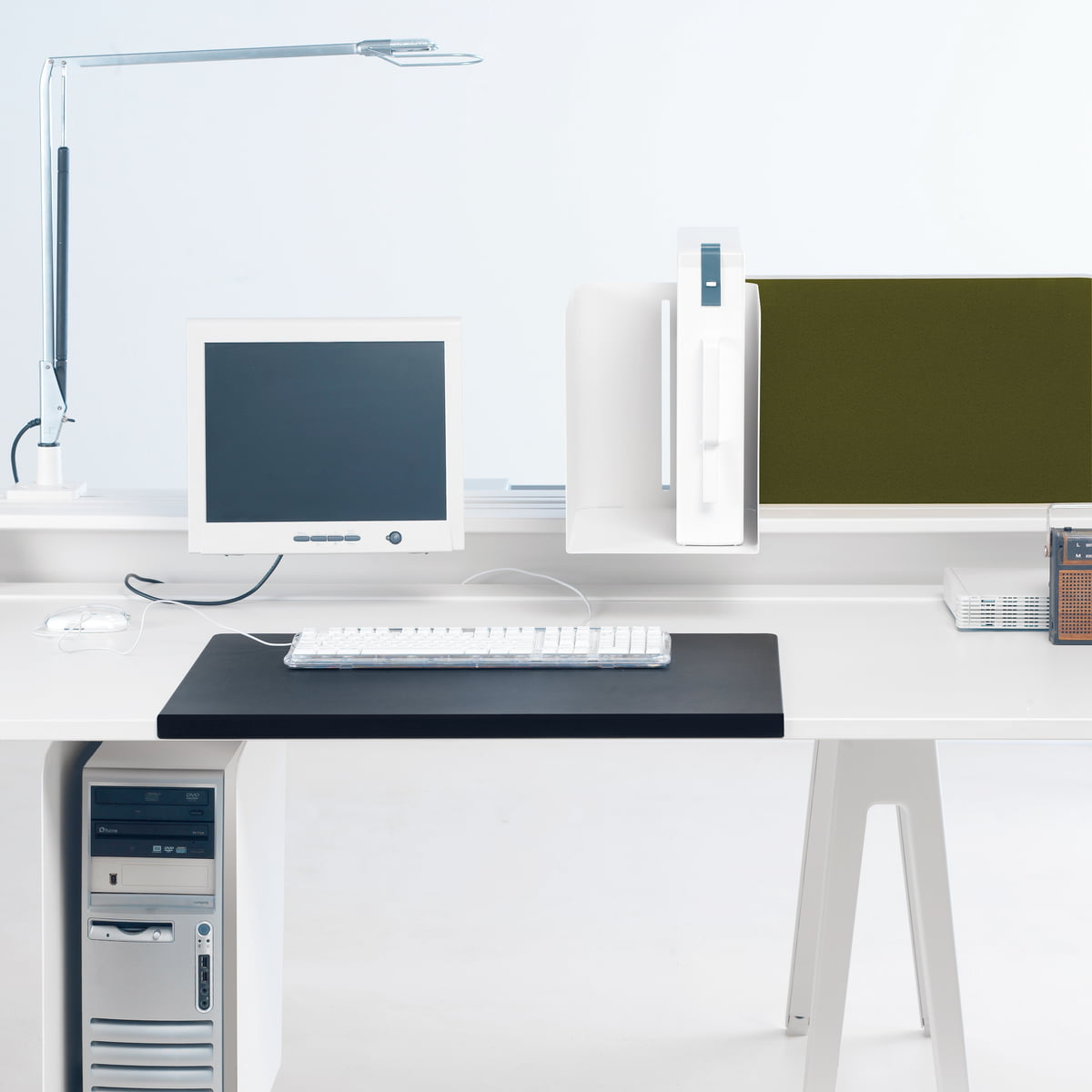 gray modular zoom put click lyon then shop product x full photo double reset at zmmain out steel desk