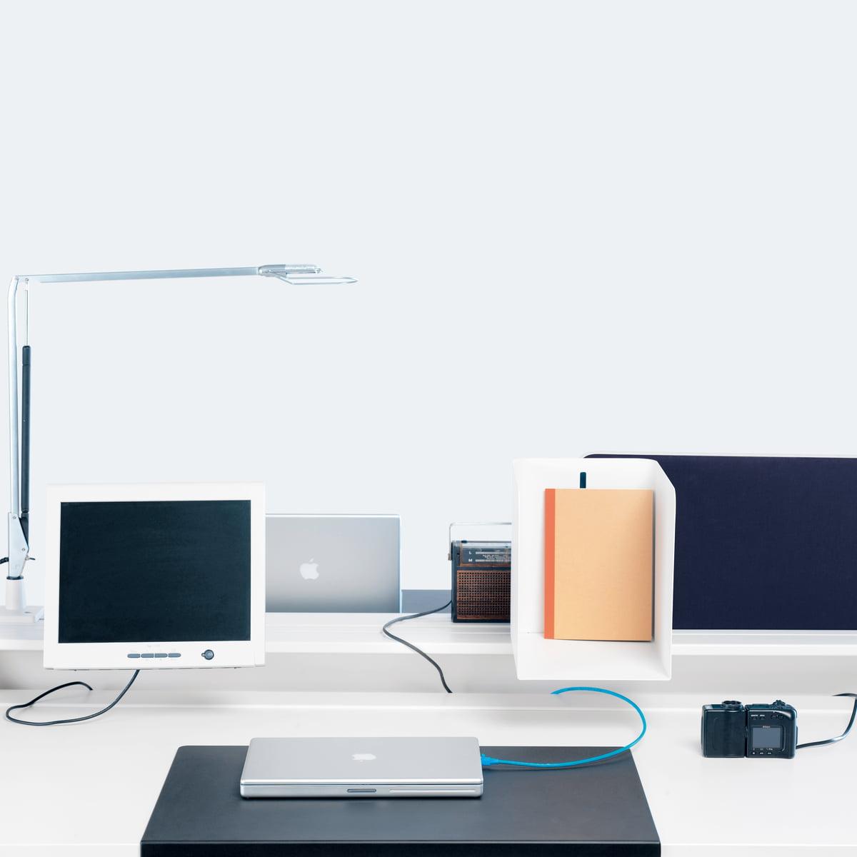 Joyn desk set vitra shop for Connox com