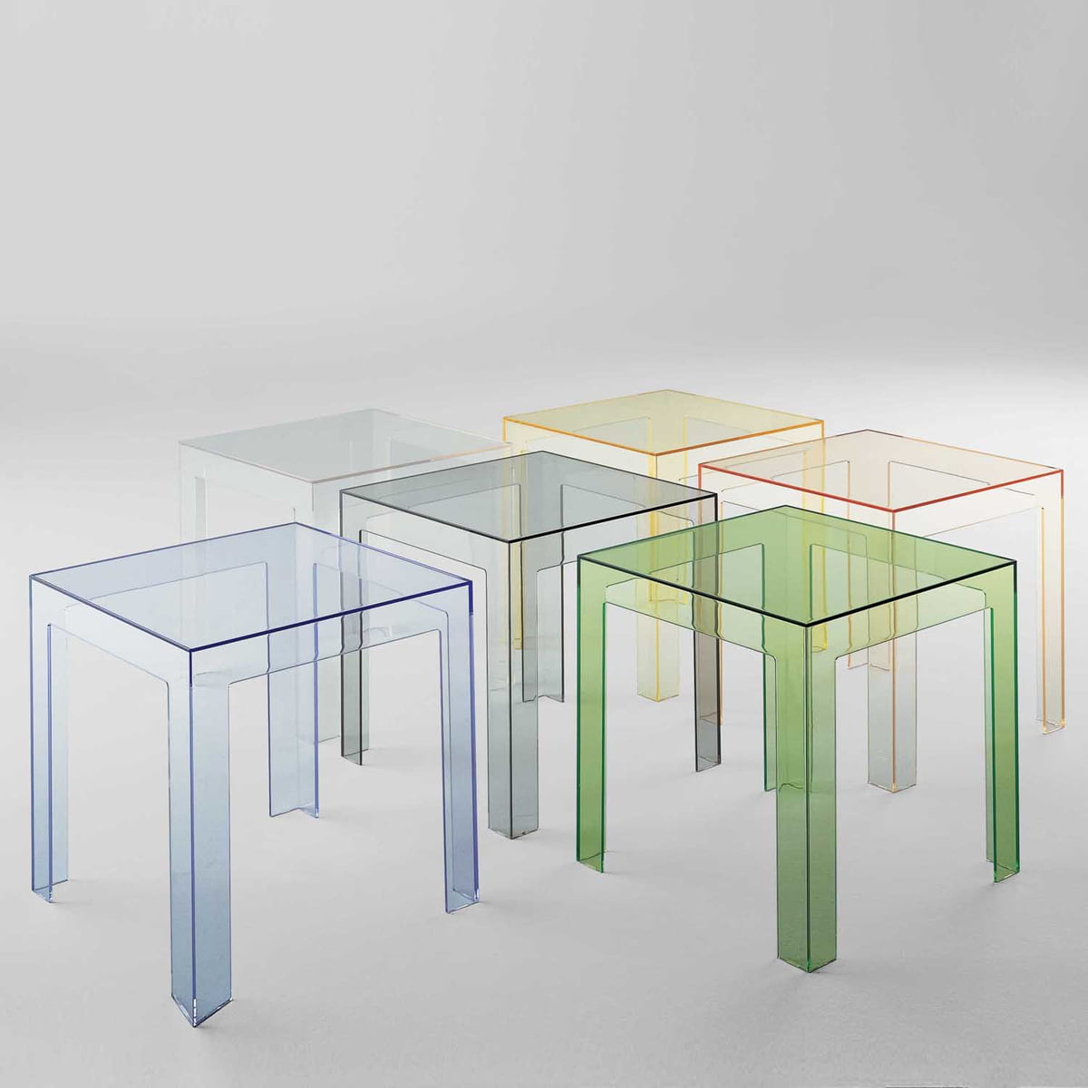 Wonderful Kartell   Jolly Side Table