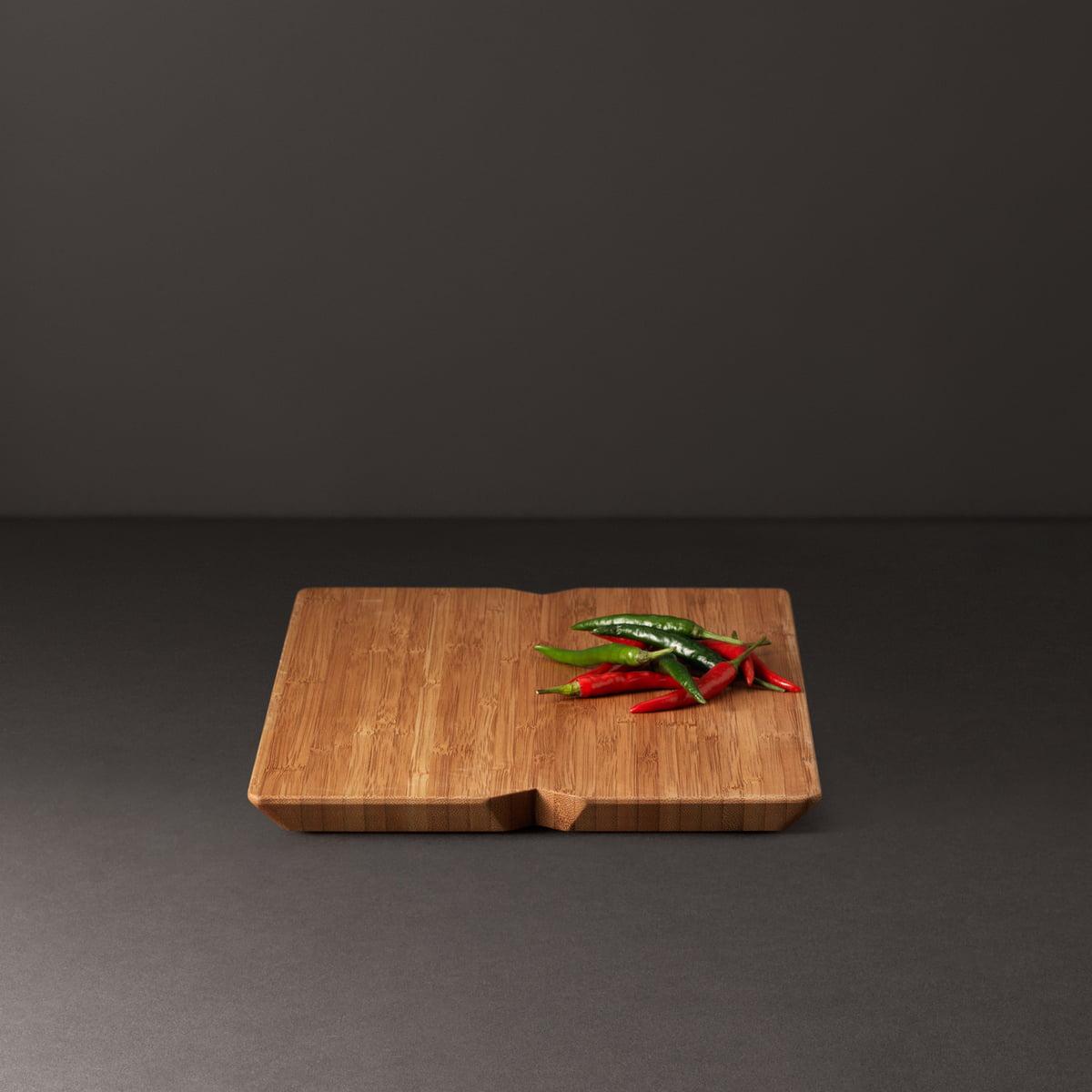Rosendahl Grand Cru Bamboo Chopping Board