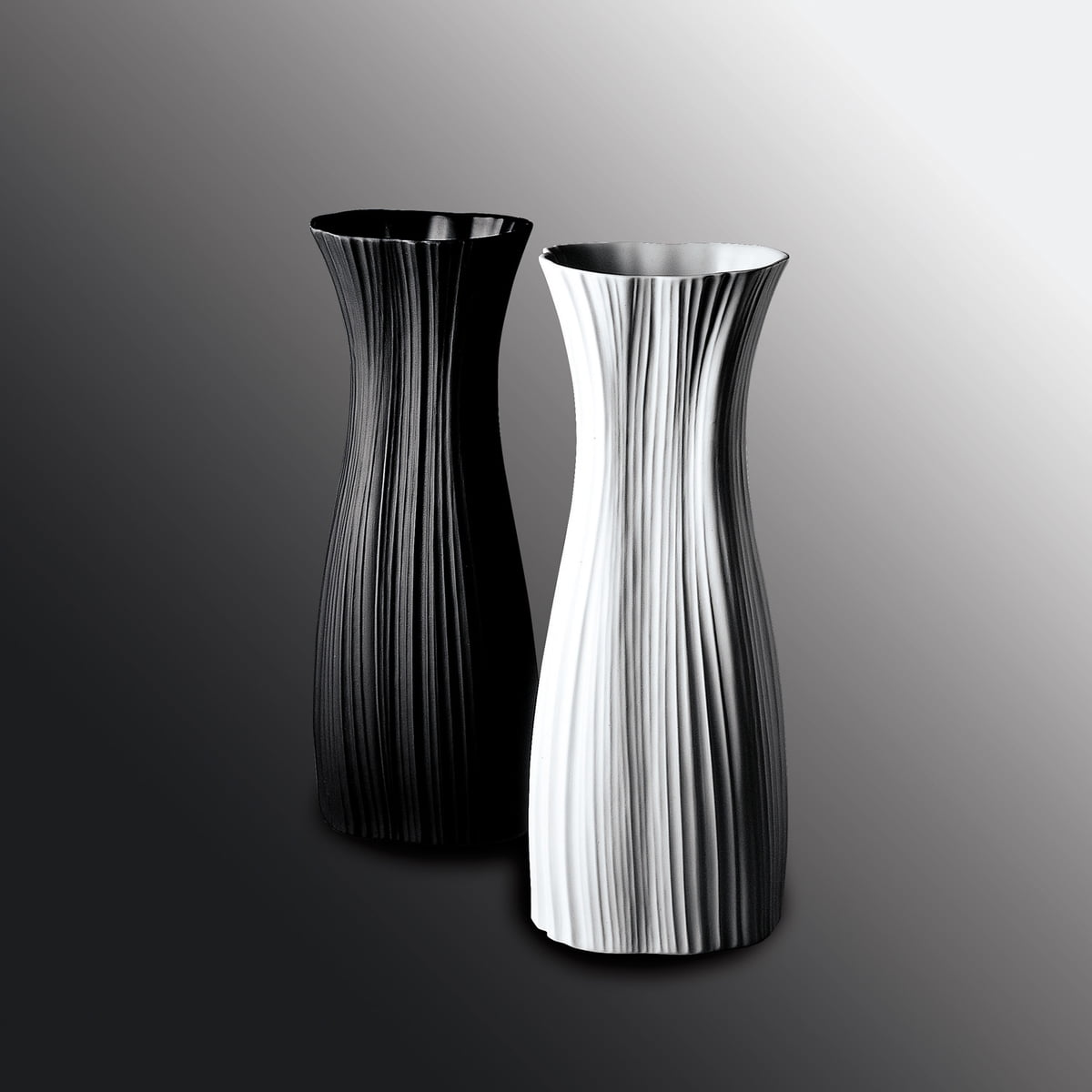 Pliss 233 E Vase Rosenthal Shop