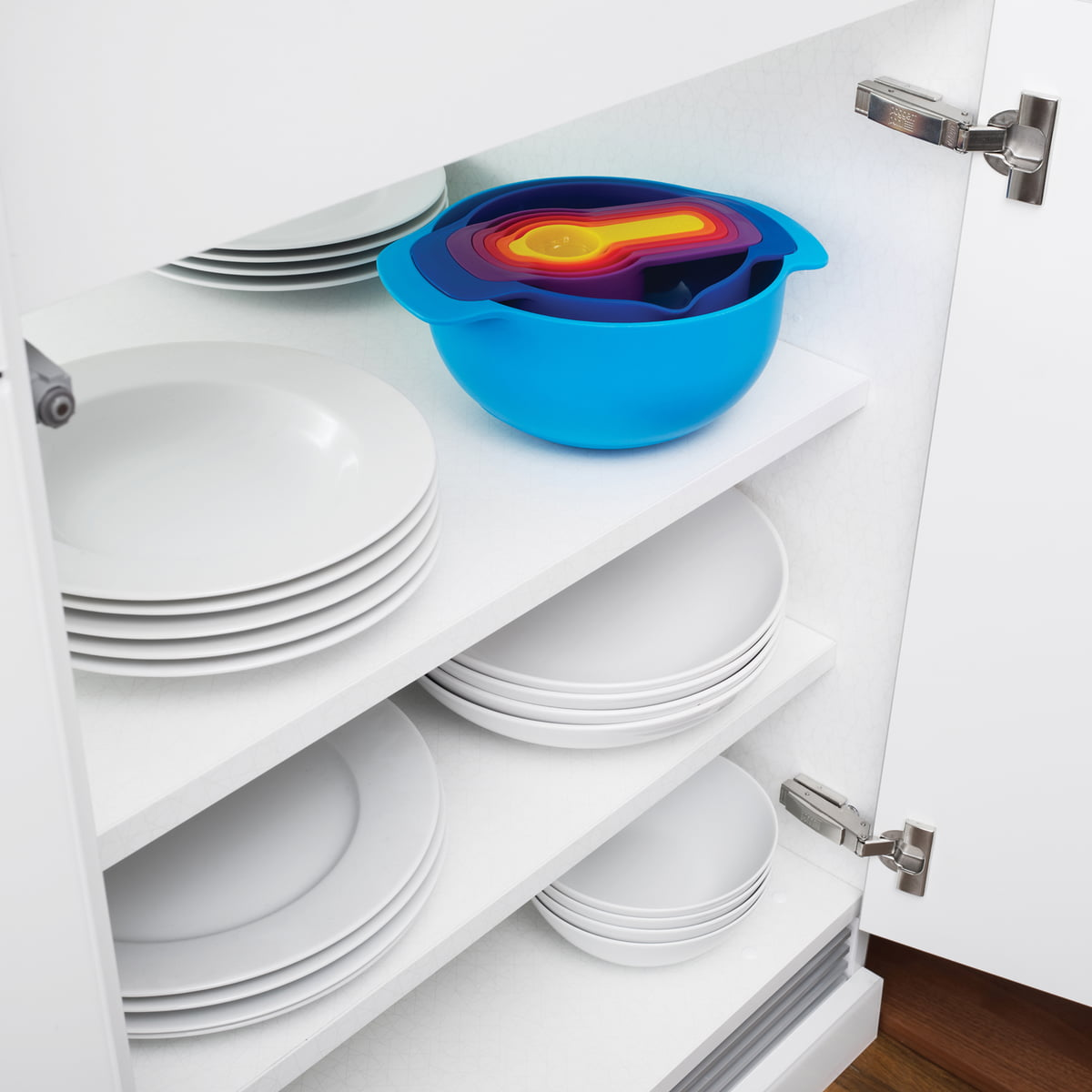 Nest 7 Plus Kitchen Set Joseph Joseph Shop