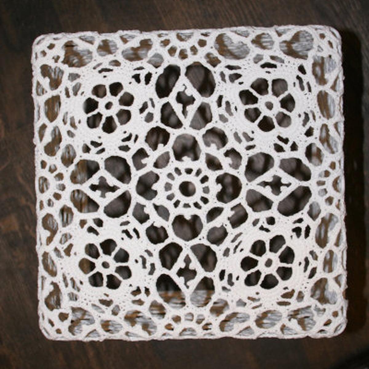Crochet Side Table   Moooi   Shop