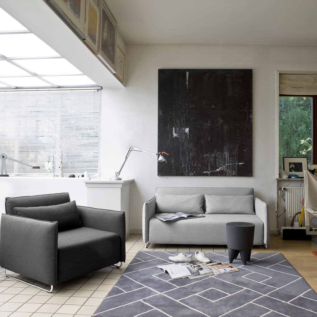 Wonderful Softline   Cord Sleeping Lounge And Sofa