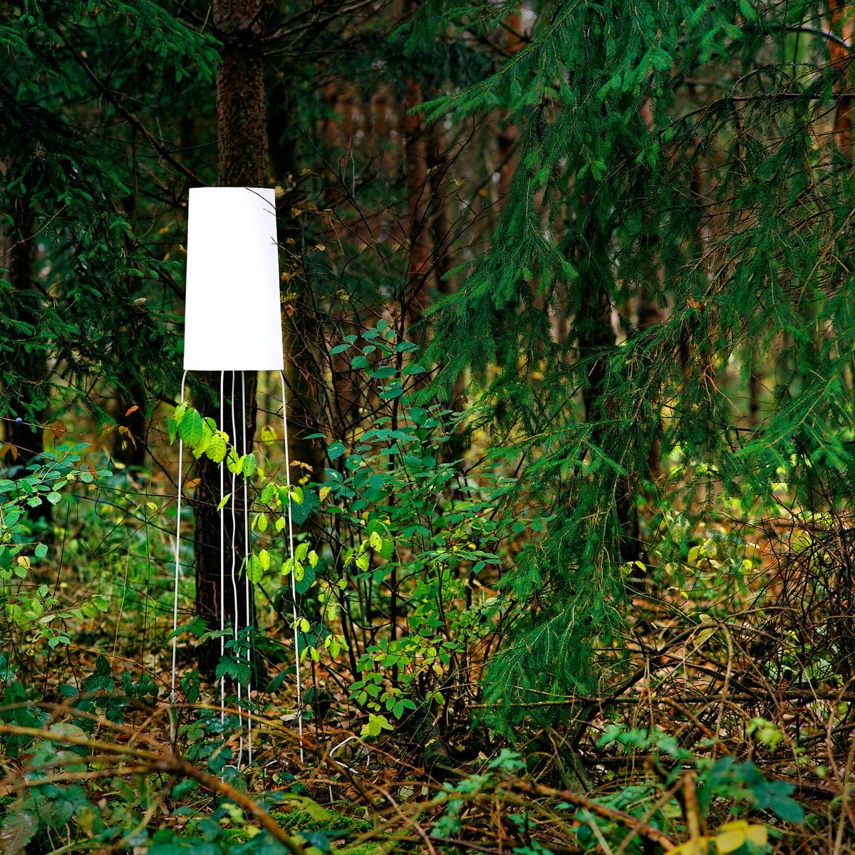 slimsophie standard lamp by fraumaier. Black Bedroom Furniture Sets. Home Design Ideas