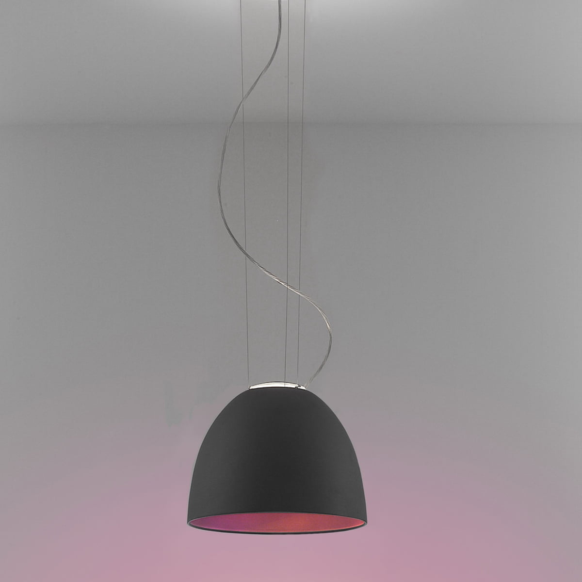 Nur mini pendant lamp artemide shop artemide nur mini pendant lamp aloadofball Image collections