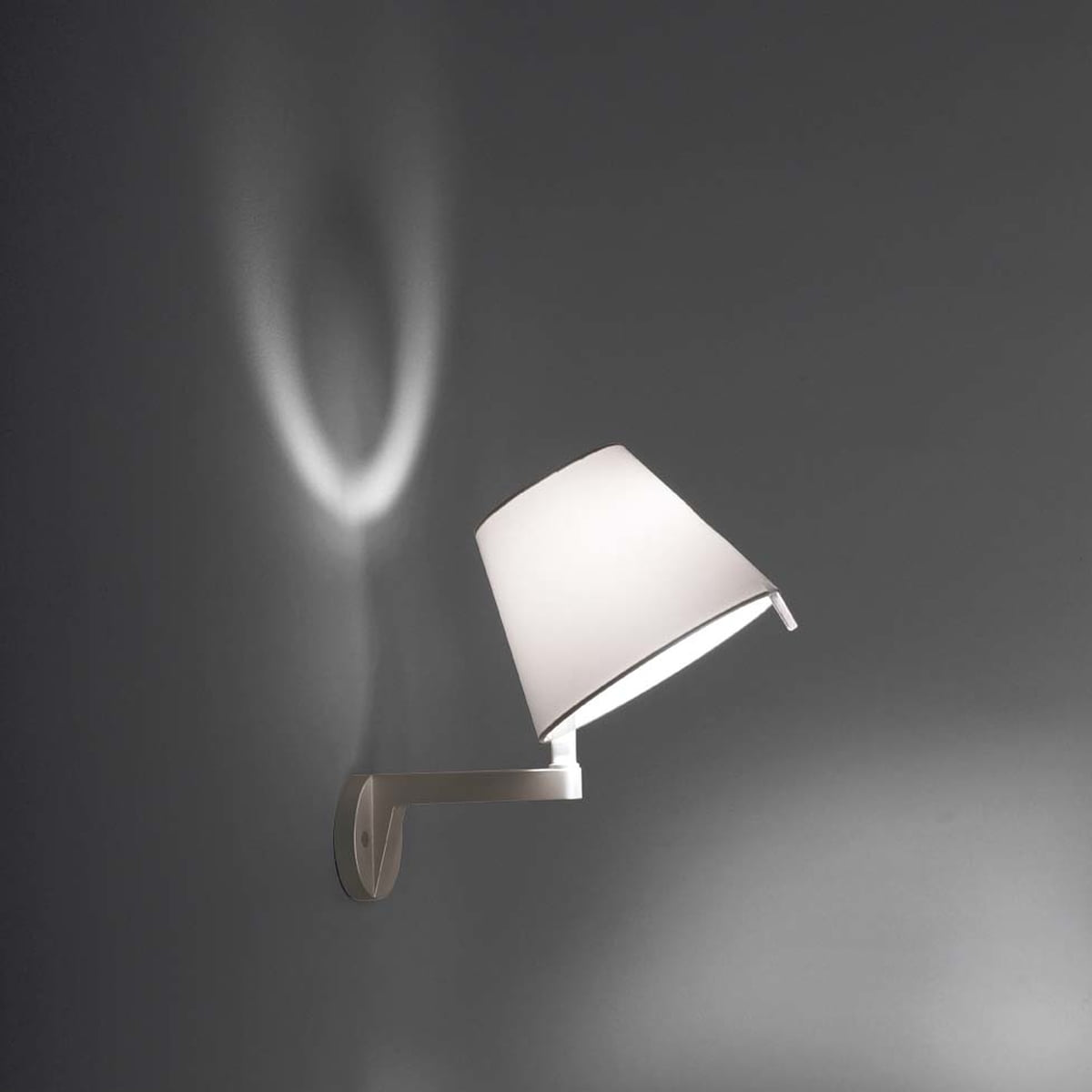 The Melampo Parete by Artemide in our design shop