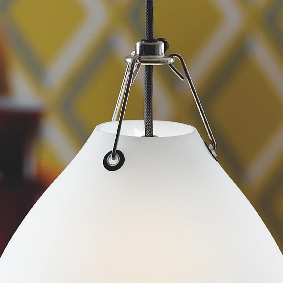 the moser pendant lamp by louis poulsen. Black Bedroom Furniture Sets. Home Design Ideas