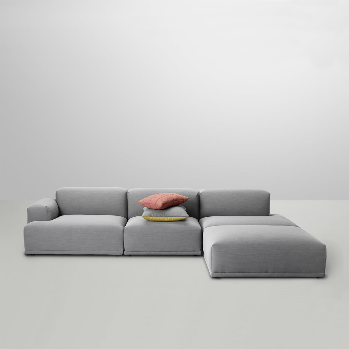 muuto sofa rest sofa 3 sitzer muuto thesofa. Black Bedroom Furniture Sets. Home Design Ideas