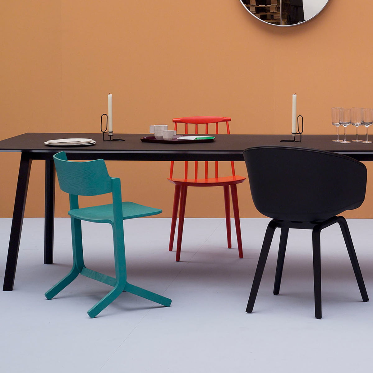 office chair conference dining scandinavian design aac22. Hay - J77 Chair Office Conference Dining Scandinavian Design Aac22