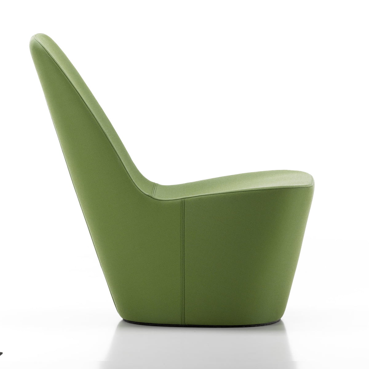The Monopod Armchair By Vitra In The Home Design Shop