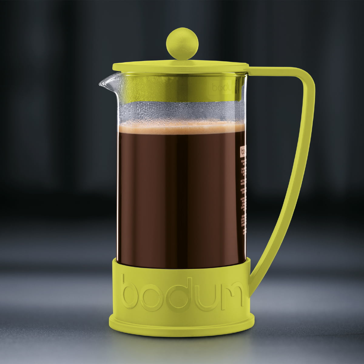 bodum brazil french press instructions