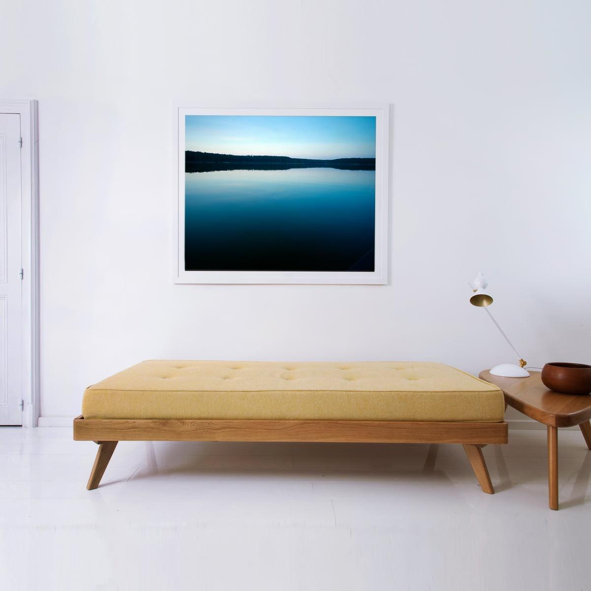Daybed holz  Nightcouch by Gesa Hansen in the home design shop