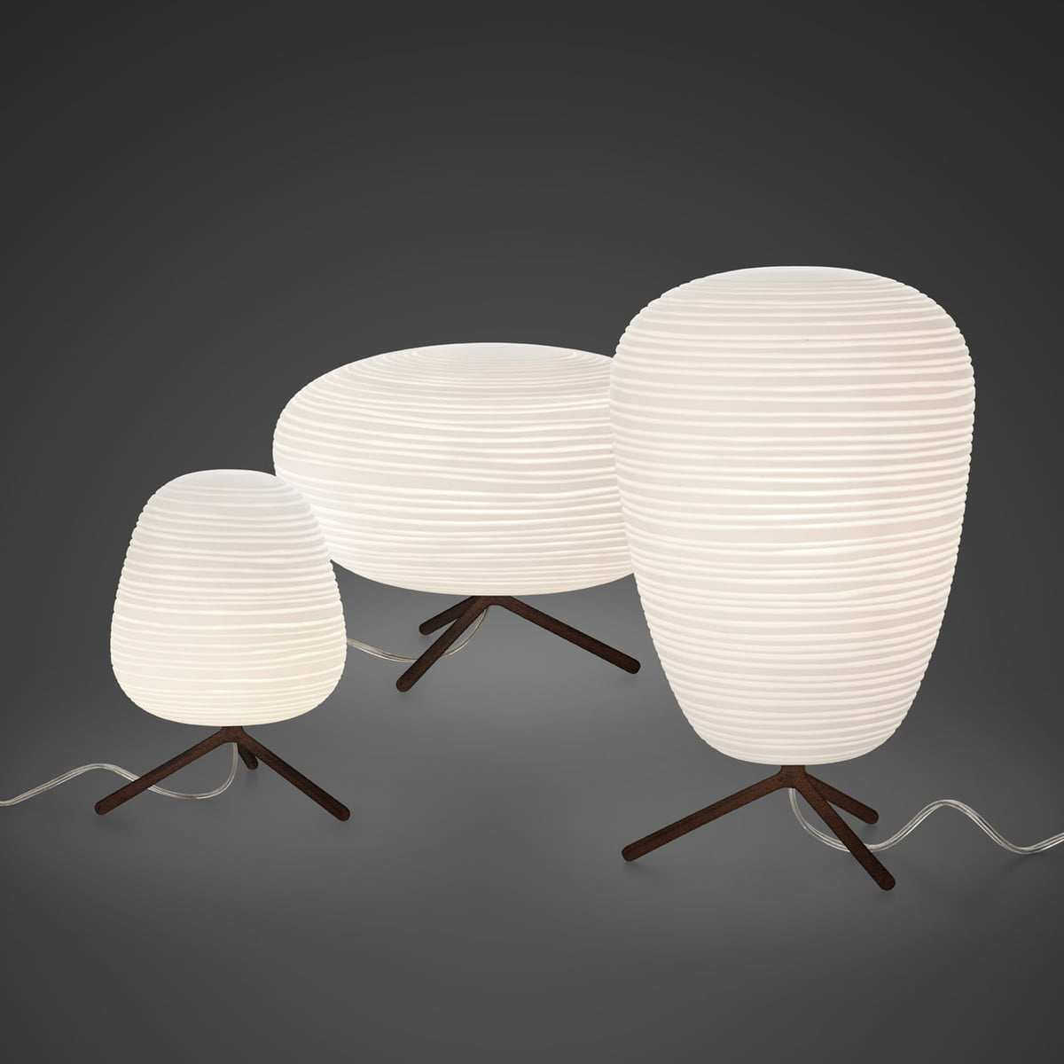 Rituals Table Lamp By Foscarini In Our Shop