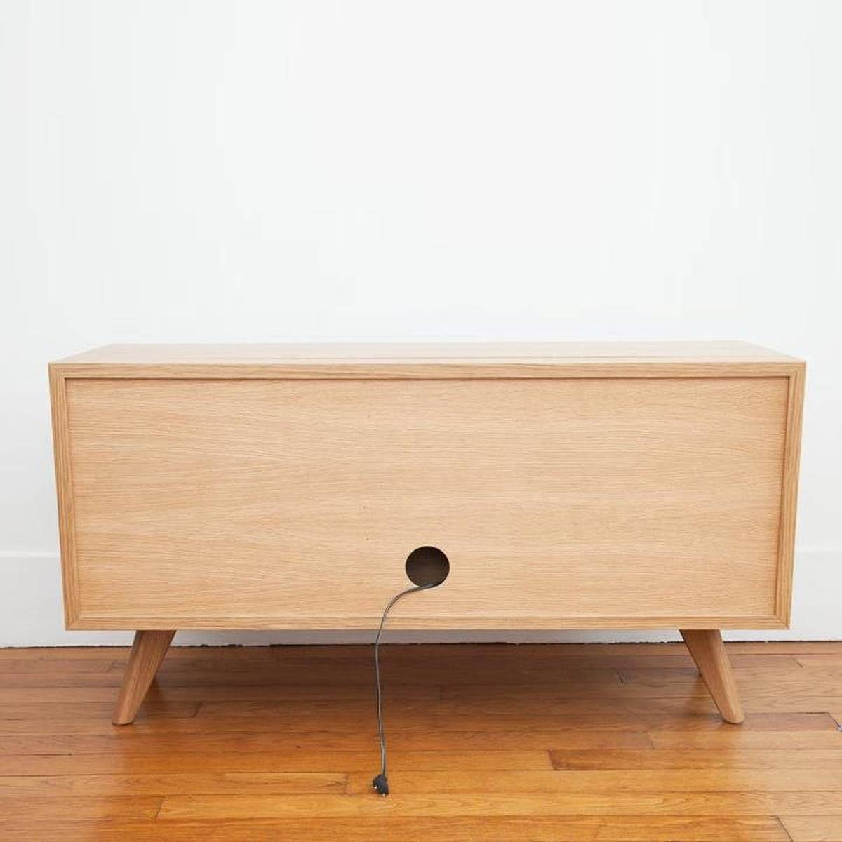 The Hansen Family Remix Sound Sideboard