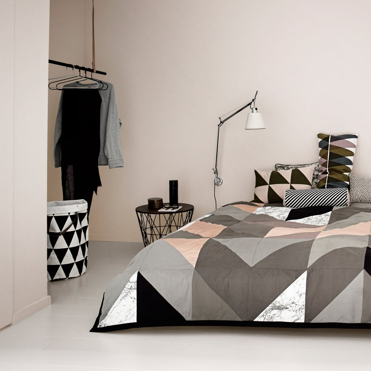 Fantastisch Ferm Living For The Bedroom