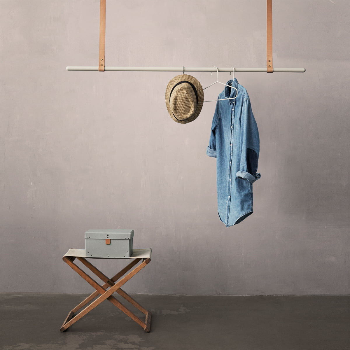 Wonderful Ferm Living   Clothes Rack, Hanging Clothing Rail
