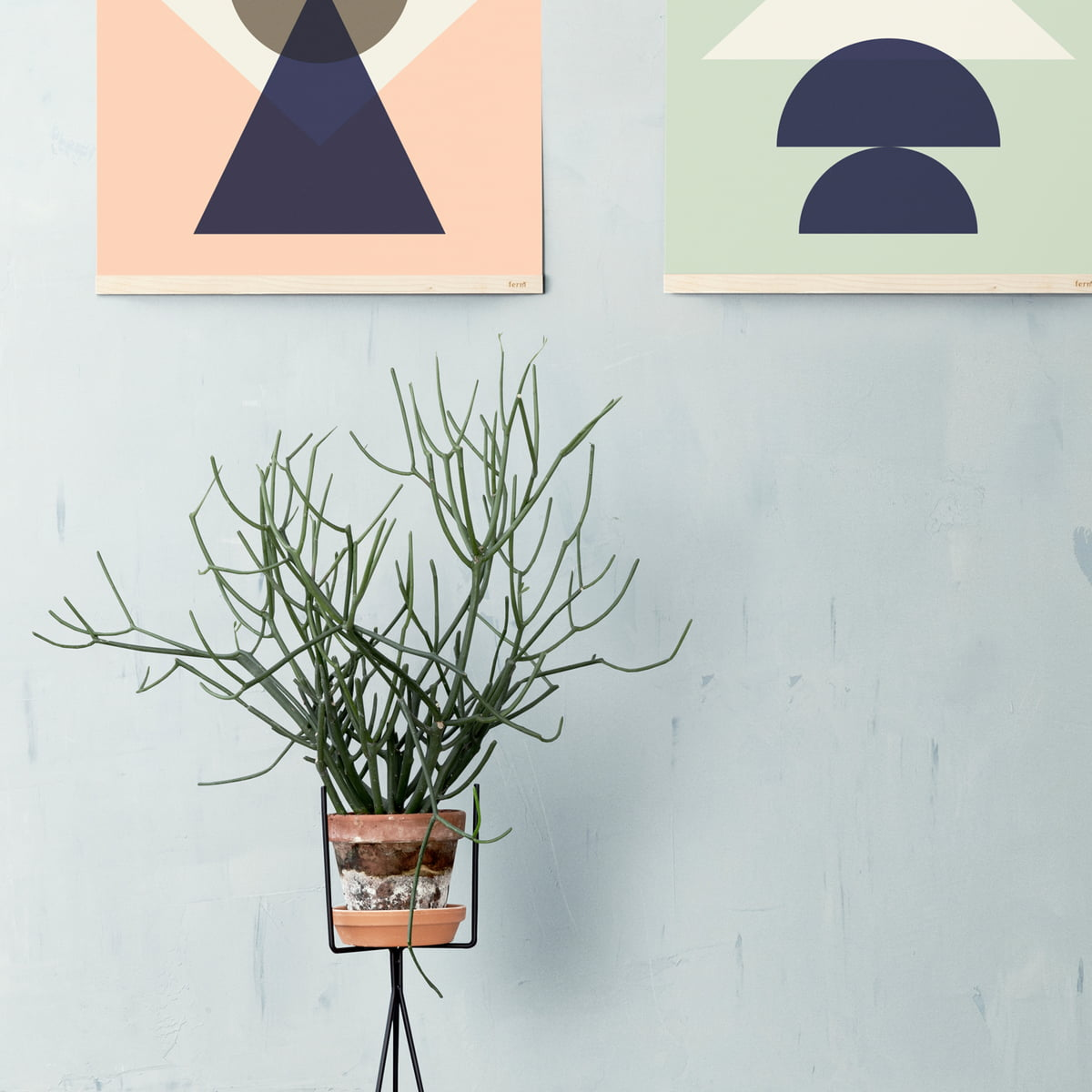 Plant Stand by ferm Living | Online Shop Connox